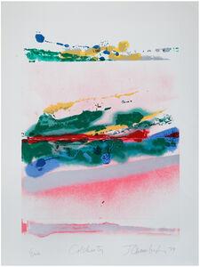 John Chamberlain, 'Coldchester', 1979