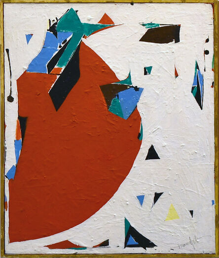 Beatrice Mandelman, 'Japan', ca. 1980s