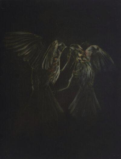 Fiona Finnegan, 'Mirror'