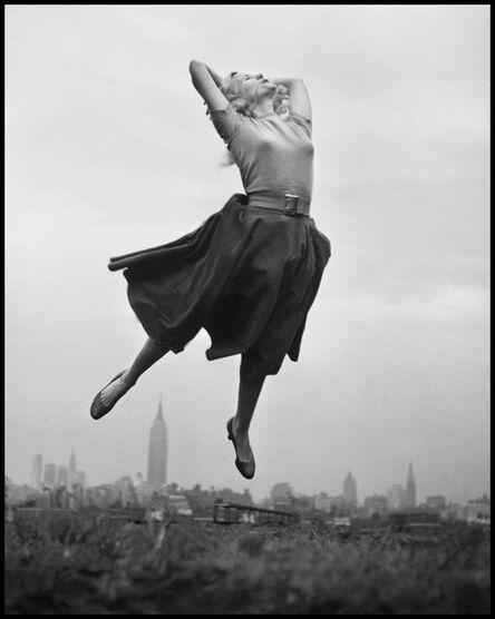 Philippe Halsman, 'Eva Marie Saint', 1954