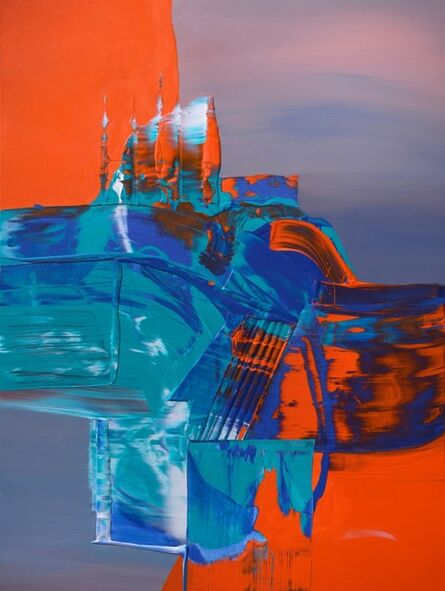 Gail Titus, 'Dispatched', 2016