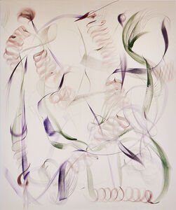 Yanyan Huang, 'Cloud Poem Twirly', 2019