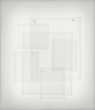 Mary Ellen Bartley, 'C two three plus', 2014