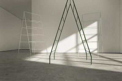 Jonathan Gonzalez, 'Towel House', 2015
