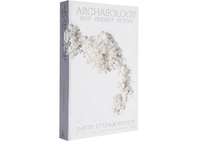 Daniel Arsham, 'Fictional Nonfiction: Archaeology', 2019