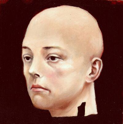 Sophie Kuijken, 'Tegel 5', 2011