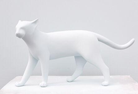 Gwynn Murrill, 'Abu Cat, 3/9', 2015