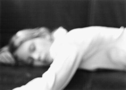 Leiko Ikemura, 'Girl-v', 2004