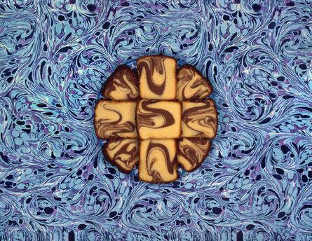 Sandy Skoglund, 'Nine Slices of Marble Cake', 1978