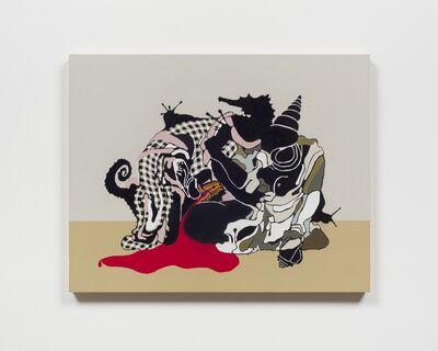 Rivane Neuenschwander, 'Trópicos malditos, gozosos e devotos 16 (Tropics: Damned, Orgasmic and Devoted 16)', 2020