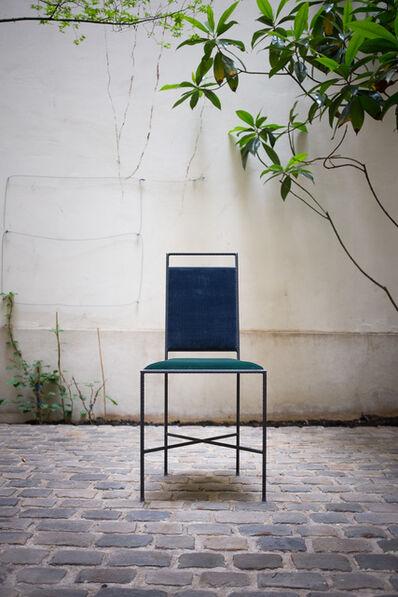 Richard Peduzzi, 'Chair', 2017