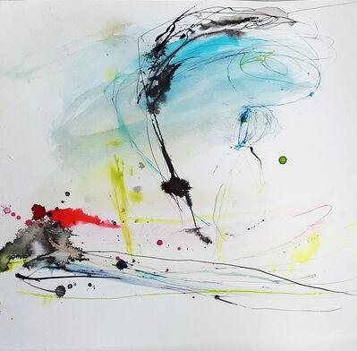 Sun K. Kwak, 'Sailing', 2018