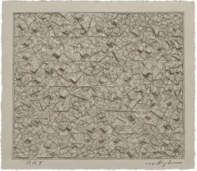 Chun Kwang Young, 'Aggregation 10 #2', 2012