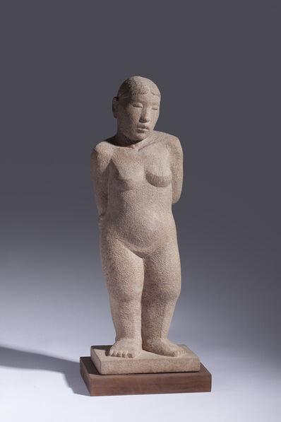 Dong Woo Kim, 'Standing Woman', 2008