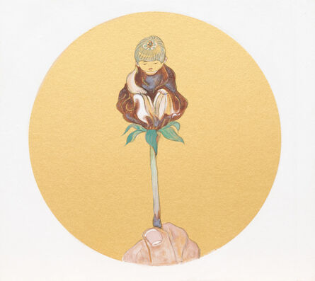 Chen Wen-Li, 'Observation-3', 2015