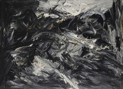 Stacha Halpern, 'Composition', 1962