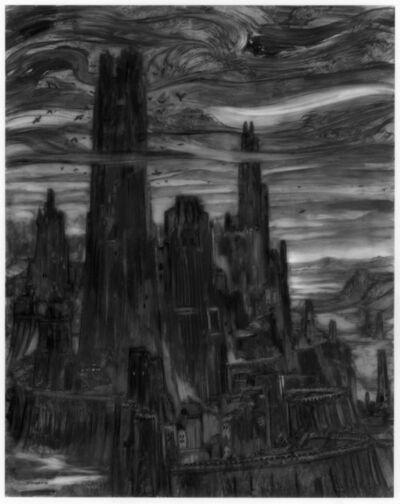 Donato Giancola, 'The Sundering: Darkhaven', 2019