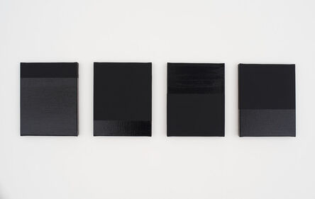 Joël Andrianomearisoa, 'Complex Horizons of Love 05', 2015