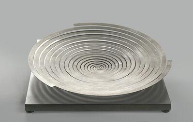 Martin Willing, 'Dreibandscheibe', 1997