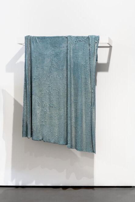 Tilo Schulz, 'rag (hanging)', 2016
