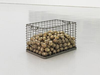 He Xiangyu, 'The Study of Lemons ', 2014-2016
