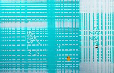 Li Chenghsun, 'Temperature in the Memories ', 2011