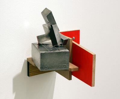 Pello Irazu, 'La palabra', 2012