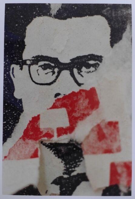 "Facundo de Zuviría, 'From the series ""Estampas Porteñas"", ""Salvador""', 1987-2014"