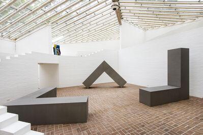 Robert Morris (b. 1931), 'Untitled', 1965-1970