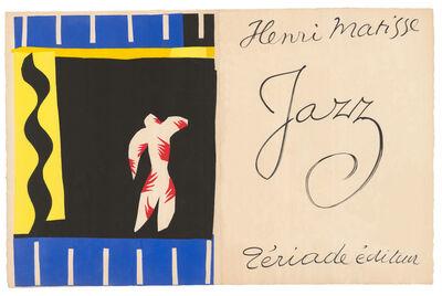 Henri Matisse, 'Le Clown', 1947