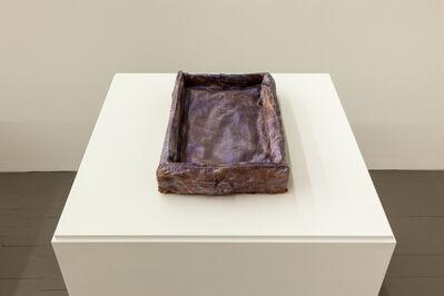 Heidi Bucher, 'Schublade', 1976