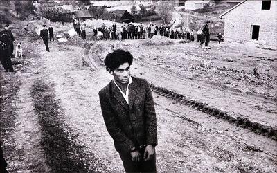 Josef Koudelka, 'Jarabina', 1963