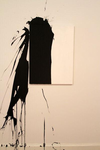 William Anastasi, 'Untitled', 2013