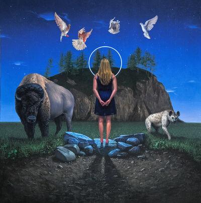 Fatih Gürbüz, 'Everything Will Be Beautiful', 2019