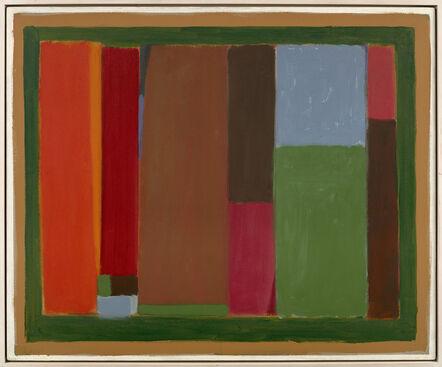 John Opper, 'Untitled (#16)', 1969