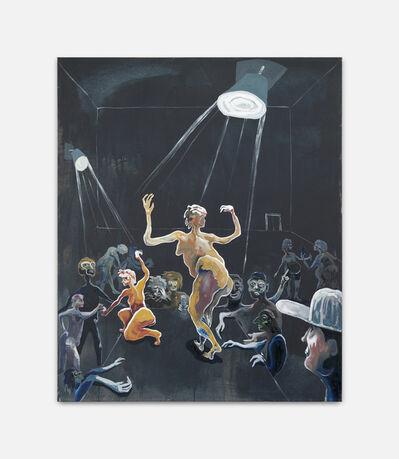 Pierre Knop, 'Dancers', 2019