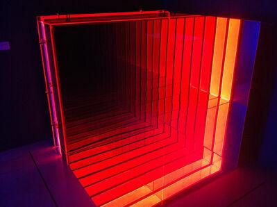 Chul-Hyun Ahn, 'Quarter Infinity', 2011