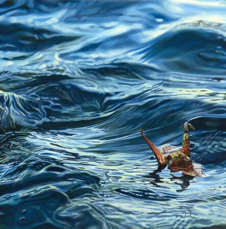 Ariel DeAndrea, 'Crane #33 (Morro Bay, CA)', 2016