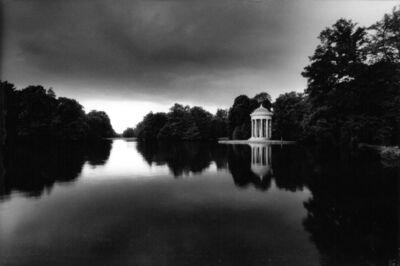 Sigrid Neubert, 'Ohne Titel (Gartenanlagen zu Nymphen- burg), ', 1974-1988