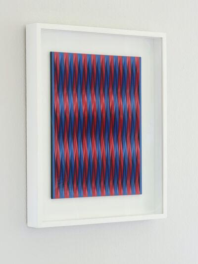 Walter Leblanc, 'Twisted Strings (Torsions Mobilo-Static)', 1964