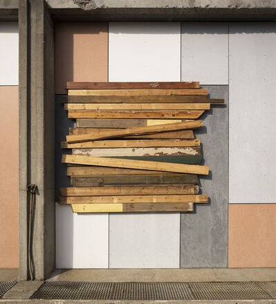 Joachim Koester, 'Untitled (Galleri Nicolai Wallner)', 1993-1994
