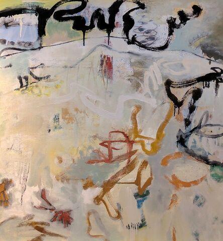 Leslie Allen, 'Fluid Parcourt I', 2017
