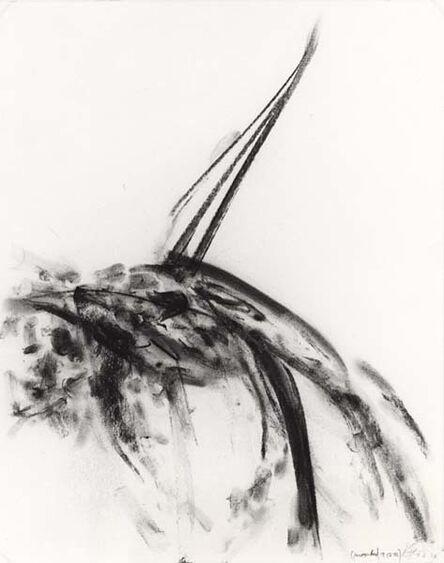 Dan Flavin, 'Sail', 1986