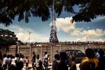 robin hammond, 'ZIMBABWE  Z 50', 2012