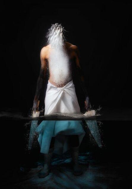 Tsoku Maela, 'Ego Death - Becoming a No One', 2019