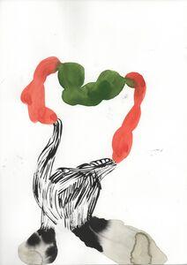 Marina De Caro, 'Sin título', 2014