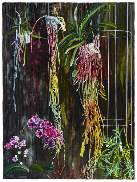 Lin-Yuan Zeng, 'Roots', 2018