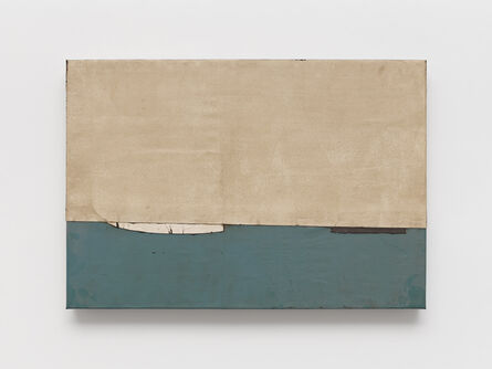 Theaster Gates, 'Color Study for Nature Painting', 2020