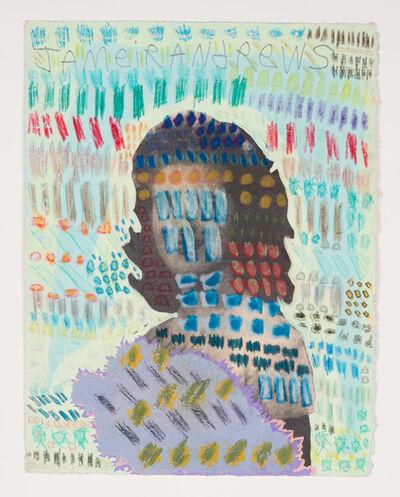 James Jameir Andrews, 'Untitled', 2013