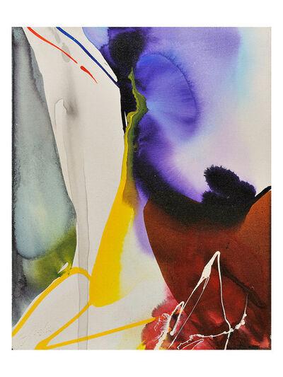 Paul Jenkins, 'Phenomena Forest Medium', 1969